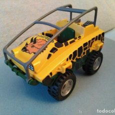 Playmobil: VEHICULO SAFARI PLAYMOBIL . Lote 135325282