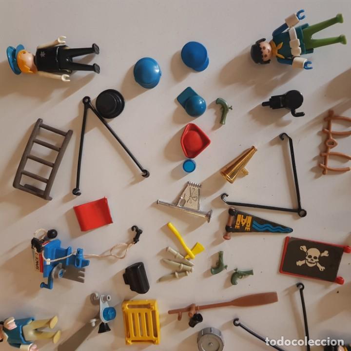 Playmobil: Lote de figuras y accesorios - Foto 3 - 135562046