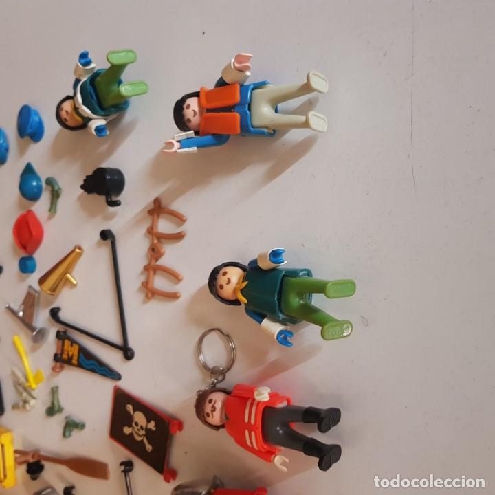 Playmobil: Lote de figuras y accesorios - Foto 4 - 135562046