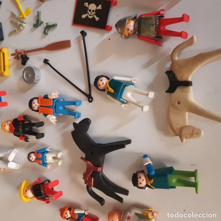 Playmobil: Lote de figuras y accesorios - Foto 5 - 135562046