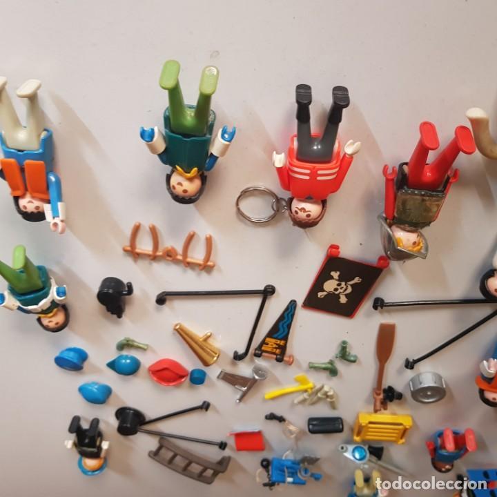 Playmobil: Lote de figuras y accesorios - Foto 7 - 135562046