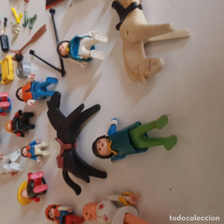 Playmobil: Lote de figuras y accesorios - Foto 8 - 135562046