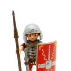 Playmobil: PLAYMOBIL FIGURAS LEGIONARIO ROMANO REF 7878 ROMANOS, EGIPCIOS, BELÉN. Lote 135662627