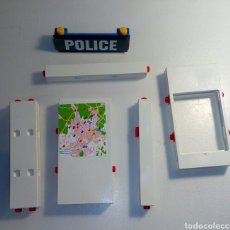 Playmobil: PLAYMOBIL ACCESORIOS COMISARIA DE POLICIA. Lote 135843074