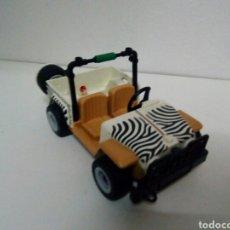 Playmobil: COCHE PLAYMOBIL SAFARI... Lote 136316409