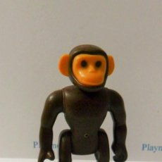 Playmobil: PLAYMOBIL C014 ANIMALES CHIMPANCE IDEAL ESCENAS MEDIEVALES ZOO CIRCO SAFARI . Lote 136457778