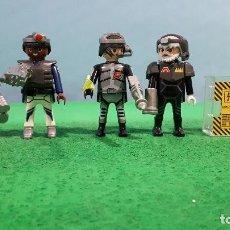 Playmobil: PLAYMOBIL-AGENTES SECRETOS,AGENTE SECRETO. Lote 136480146