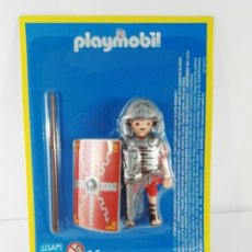Playmobil: FIGURA SOLDADO ROMANO ALTAYA PLAYMOBIL. Lote 138742360
