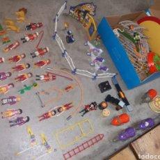 Playmobil: PLAYMOBIL LOTE GRAN CIRCO Y 4233 EN CAJA ORIGINAL. Lote 136622746