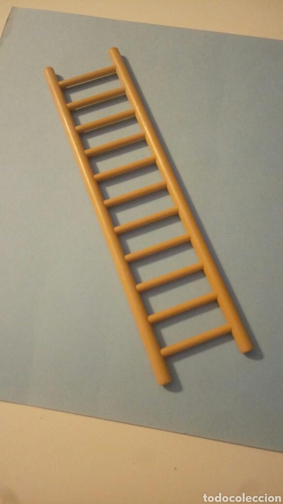 Playmobil escalera segunda mano