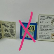 Playmobil: PLAYMOBIL UNIDAD CARTEL LETRERO LIBRO ANIMALES CLÍNICA VETERINARIA ZOO CIRCO HÍPICA CABALLO PONI. Lote 136744202