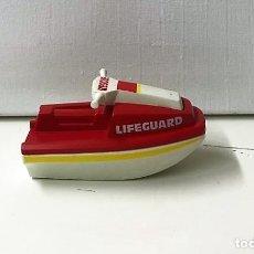 Playmobil: PLAYMOBIL - MOTO ACUATICA SALVAVIDAS. Lote 136816698