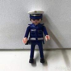 Playmobil: PLAYMOBIL - POLICIA. Lote 136816978