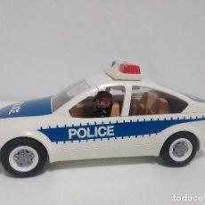 Playmobil: PLAYMOBIL, COCHE POLICIA. Lote 136850614