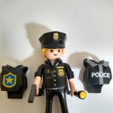Playmobil: POLICIA. Lote 136885394