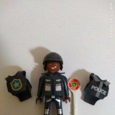 Playmobil: POLICIA. Lote 136893006