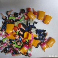Playmobil: LOTE SURTIDO PIEZAS COMPONENTES PLAYMOBIL. NUEVOS. Lote 137161234