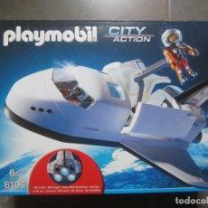 Playmobil: SET PLAYMOBIL 6196 LANZADERA ESPACIAL. NUEVA EN CAJA . Lote 137161594