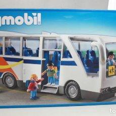 Playmobil: PLAYMOBIL REF. 5106 AUTOBUS NUEVO. Lote 137162730