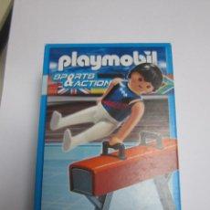 Playmobil: SET OLIMPIADAS POTRO REFRENCIA 5192 PLAYMOBIL. NUEVO EN CAJA . Lote 137162770