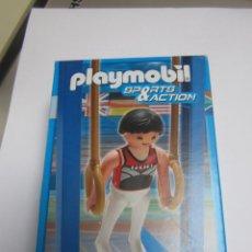 Playmobil: SET OLIMPIADAS ANILLAS REFERENCIA 5189. PLAYMOBIL. NUEVO EN CAJA. Lote 137162838