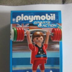 Playmobil: SET OLIMPIADAS HARTEROFILIA REFRENCIA 5199 PLAYMOBIL. NUEVO EN CAJA. Lote 137162934