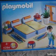Playmobil: SET 4284 PLAYMOBIL CITY LIFE DORMITORIO. Lote 137163294
