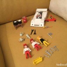 Playmobil: FAMOBIL BÓLIDO COCHE CARRERAS REF. 3520. Lote 137169778