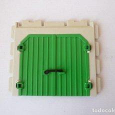 Playmobil: PUERTAS GRANJA 3716. PLAYMOBIL. Lote 137251230