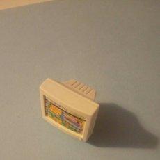Playmobil: PLAYMOBIL TV ORDENADOR RADAR GPS. Lote 137276945
