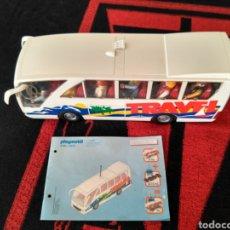 Playmobil - Autobús antiguo Playmobil - 137619442