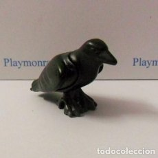 Playmobil: PLAYMOBIL C107 ANIMAL CUERVO IDEAL ESCENAS DESIERTO OESTE INDIOS GRANJA. Lote 137932246