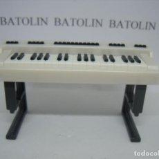 Playmobil: PLAYMOBIL ÓRGANO INSTRUMENTOS MUSICALES CIUDAD. Lote 151907628