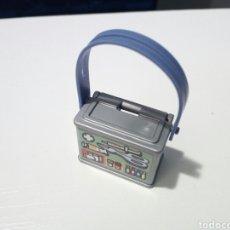 Playmobil: PLAYMOBIL. PIEZA.,,MALETIN MEDICO CON ACCESORIOS. Lote 138711153