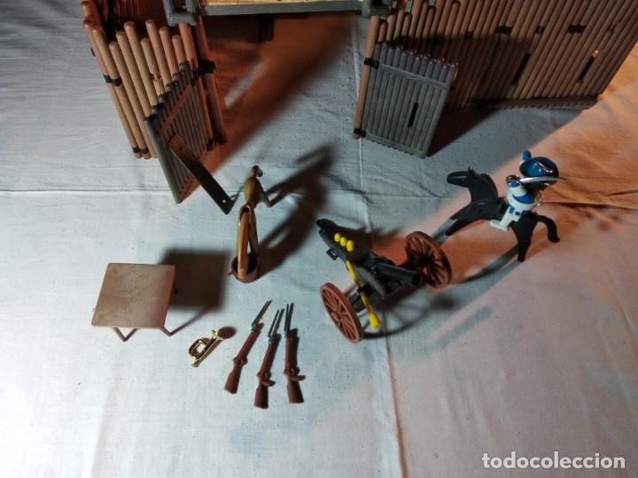 Playmobil: FORT RANDALL PLAYMOBIL, 3419 - Foto 4 - 138754546
