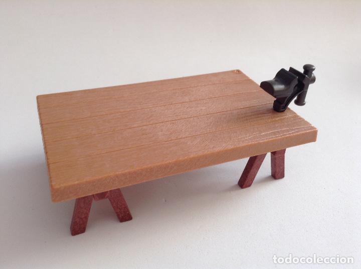 Playmobil: PLAYMOBIL MESA TRABAJO CON TORNO MEDIEVAL BELEN CASA VICTORIANA VICTORIANO 5300 PIEZAS - Foto 2 - 140387610
