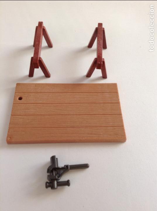 Playmobil: PLAYMOBIL MESA TRABAJO CON TORNO MEDIEVAL BELEN CASA VICTORIANA VICTORIANO 5300 PIEZAS - Foto 3 - 140387610