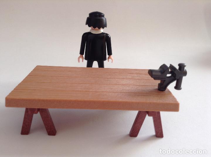 Playmobil: PLAYMOBIL MESA TRABAJO CON TORNO MEDIEVAL BELEN CASA VICTORIANA VICTORIANO 5300 PIEZAS - Foto 4 - 140387610
