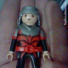 Playmobil: PLAYMOBIL HISTORIA EDAD MEDIA CABALLERO . Lote 139094414