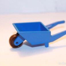 Playmobil: PLAYMOBIL MEDIEVAL CARRETILLA. Lote 195392638