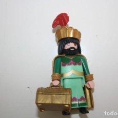 Playmobil: PLAYMOBIL FIGURA MEDIEVAL . Lote 139523978