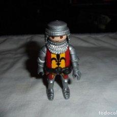 Playmobil: PLAYMOBIL FIGURA MEDIEVAL . Lote 139565514