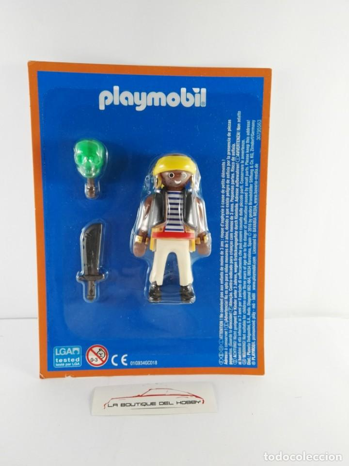 FIGURA CORSARIO ALTAYA PLAYMOBIL (Juguetes - Playmobil)