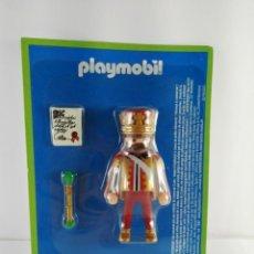 Playmobil: FIGURA REI MEDIEVAL ALTAYA PLAYMOBIL. Lote 139789697