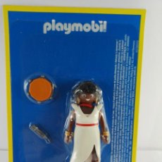 Playmobil: FIGURA CANTANTE BLUES Y JAZZ ALTAYA PLAYMOBIL. Lote 139789704