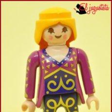 Playmobil: AL 28 - PLAYMOBIL - FIGURA MUJER DOMADORA CABALLOS 4234. Lote 139759902