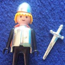 Playmobil: FAMOBIL MEDIEVAL FIGURA QUE PERTENECE A LA CAJA 3261 AÑOS 70. SIN JUGAR. Lote 139773462