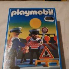 Playmobil: PLAYMOBIL POLICÍA 3906. Lote 139884394