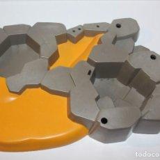 Playmobil: PLAYMOBIL MEDIEVAL TERRENO. Lote 179247592