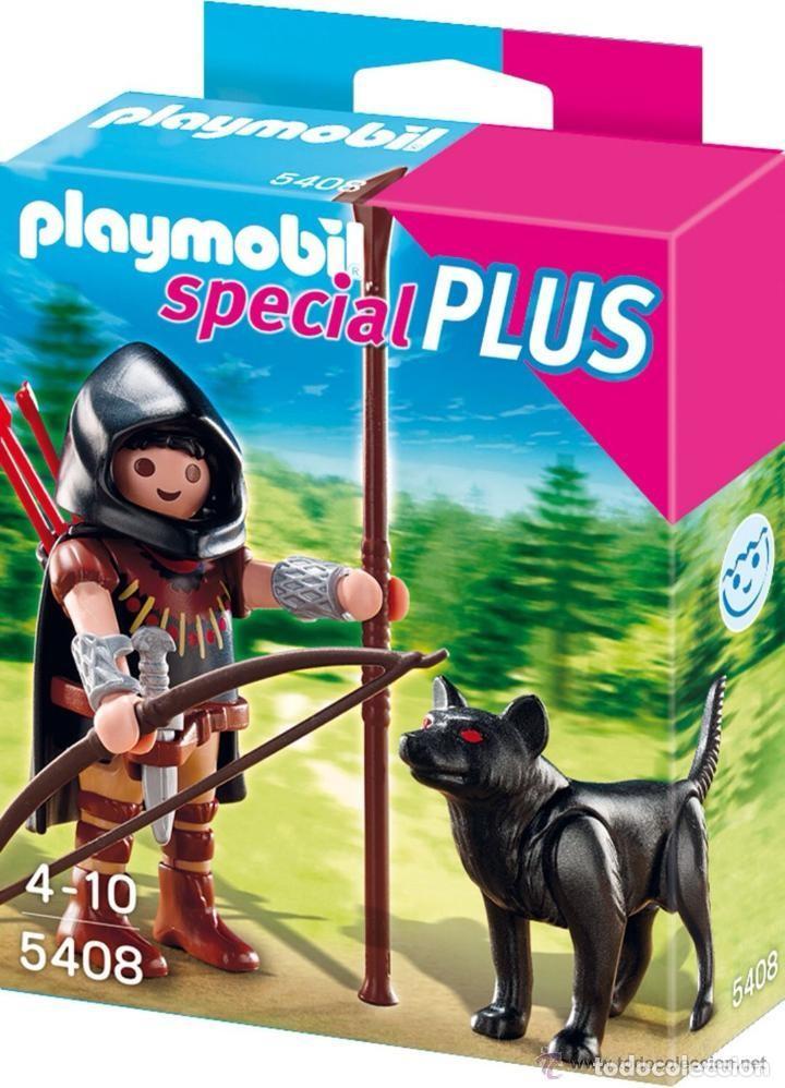PLAYMOBIL 5408 SPECIAL PLUS (Juguetes - Playmobil)